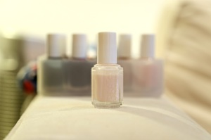 Essie's neutral range.