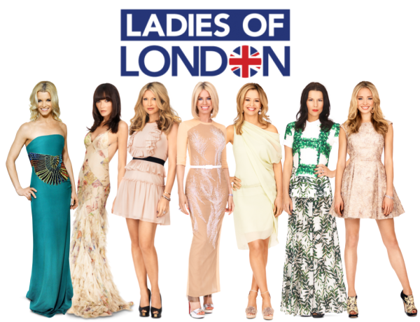 ladies london season videos julie