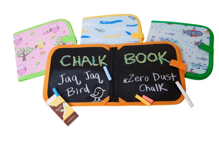chalkbook 3